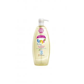 Şampuan 900 ml