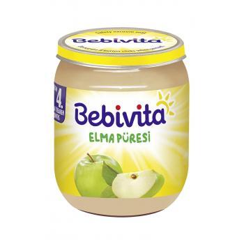 Bebivita  Elma Püresi  125 gr*2 ADET