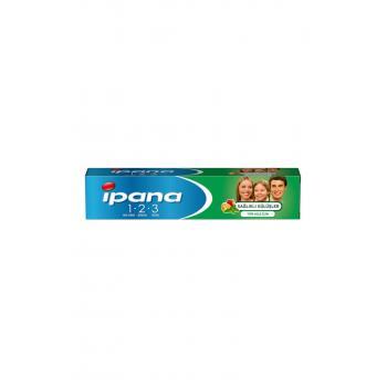 Sağlıklı Gülüşler Tüm Aile İçin Diş Macunu 100 ml
