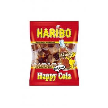 Happy Cola 48x12 Gr