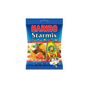 Star Mix Jel Şeker 80 gr