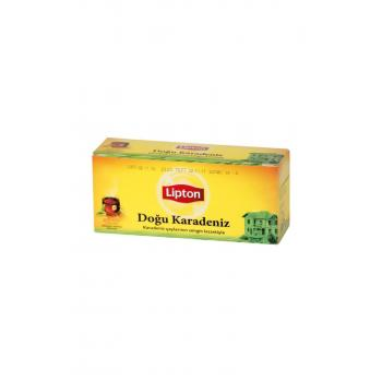 Bardak Poşet Yellow Label 25'li