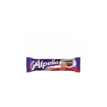 3gen Çikolatalı Gofret 28 Gr (24 Adet)