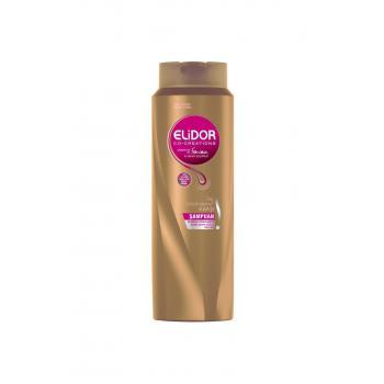 Şampuan Saç Dökülmelere Karşı Çözüm 500 Ml