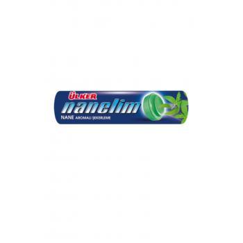 Bonbon Naneli Şeker 36 Gr (18 Adet)
