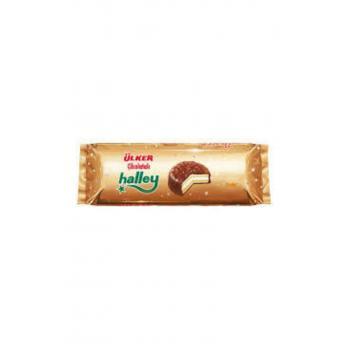 Halley Çikolatalı 8x30 Gr