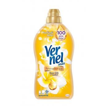 Max Limon Yağı & Vanilya 1440 Ml