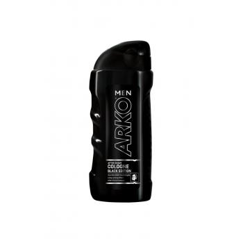 Men Black Edition Tıraş Kolonyası 250ml