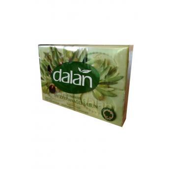 Geleneksel Zeytinyağlı Saf Sabun 150 gr 4 Adet