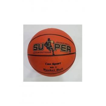 Can Sport Süper Basket Topu 7 Numara Basketbol Topu