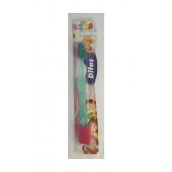 Kids Çocuk Diş Fırçası Soft