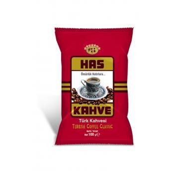 Türk Kahvesi 100 Gr.