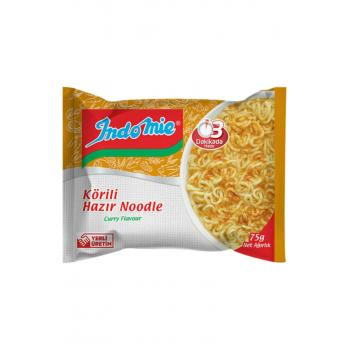 Indomıe Hazır Noodle Körili 75 Gr