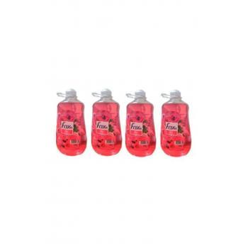 Sıvı Sabun 3.6 Lt Gül