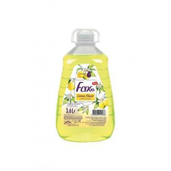 Sıvı Sabun Limon Çiçeği 3,6 Lt