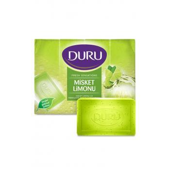 Fresh Sensations Misket Limonu 4 Adet Duş Sabunu
