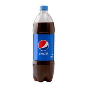 Cola 1 Lt. (pet)
