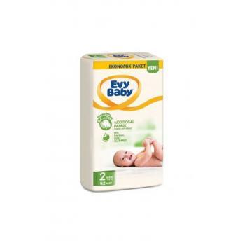 Bebek Bezi 2 Beden Mini Fırsat Paketi 42 Adet