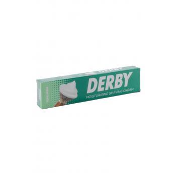Derby Nemlendirici Tıraş Kremi Mentollü 100 gr