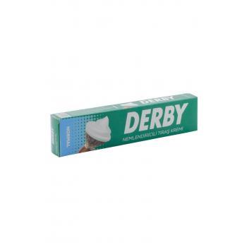 Derby Normal Nemlendiricili Tıraş Kremi 100 G