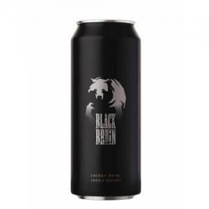 Black Bruin  Enerji Içeceği 500ml* 24  ADET