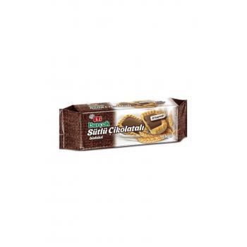 Burçak Sütlü Çikolatalı 114 Gr