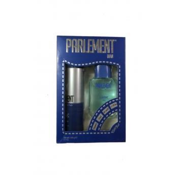 Parlement Erkek Parfüm 150 ml+ Deodorant 100 ml Classic