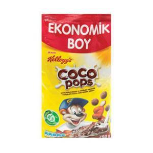 Kellogs Cocopops Çokotop 700 gr