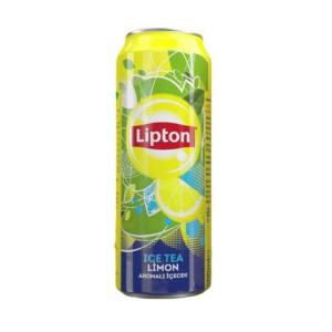 Ice Tea Limon 200 ml - 24 Adet