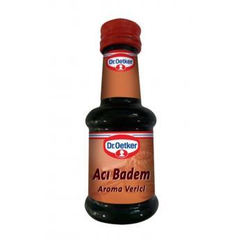 Sıvı Aroma Verici Acı Badem 38 ml.