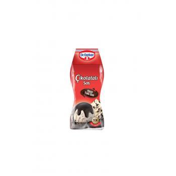 Çikolatalı Hazır Sos 50 gr