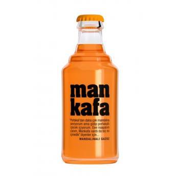 250 Ml Mankafa Mandalina