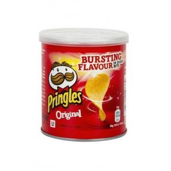 Original Patates Cipsi 40 Gr