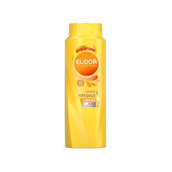 Şampuan  İpeksi Yumuşaklık  650 ml