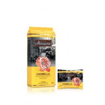 Ciambella Strawbery 300 gr. 2 Paket