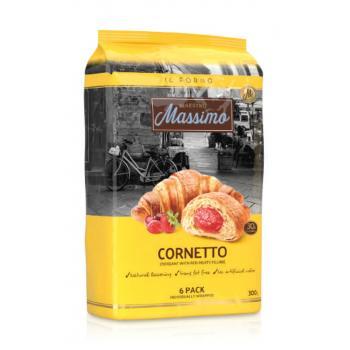 Cornetto Red Fruits 300 Gr.'lık 2 Paket