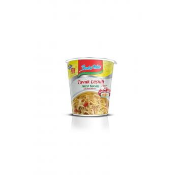 Indomie Bardak Tavuk Çeşnili Noodle 60 gr