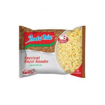 Spesial Hazır Noodle 75 gr