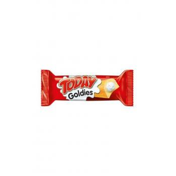 Elvan Goldies Süt Kremalı Kek 24 X 45 G