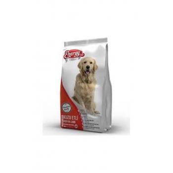 Dog Food Kuzu Etli ve Pirinçli Yetişkin Köpek Maması 3kg