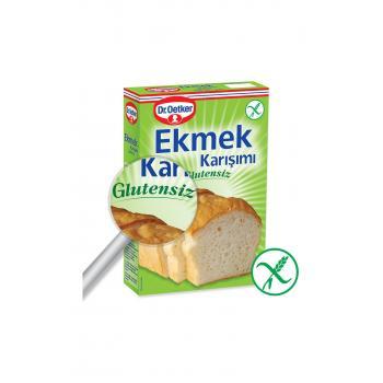 Glutensiz Ekmek Karışımı 291 Gr