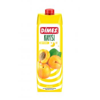 Meyve Suyu Kayısı 1 Lt