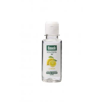 Gliserinli Kolonya / Limon 120 ml