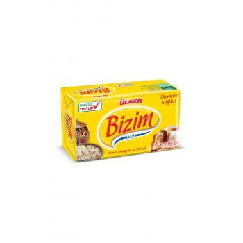 Ülker Margarin 250 gr 1 adet