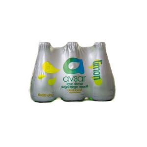 Maden Suyu C Plus Limon 6X200 Ml
