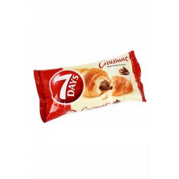 7 Days Kruvasan Kakao Kremalı 72 Gr