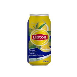 Limon Soğuk Çay 500 ml