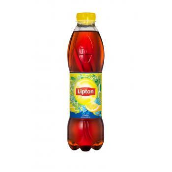 Ice Tea Limon 1 L Pet