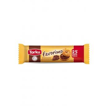 Favorimo Çikolatalı Bisküvi 76 gr