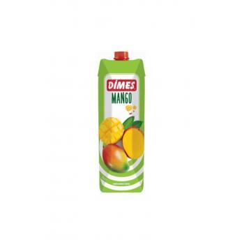 Meyve Suyu Mango 1 Lt